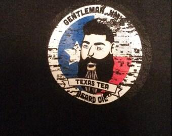XXL T-Shirt Black