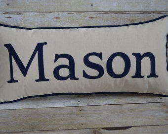 Baby name pillow etsy negle Image collections