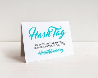 Printable Tent Cards - Wedding Tent Cards - Reception Tent Cards - DIY Tent Cards
