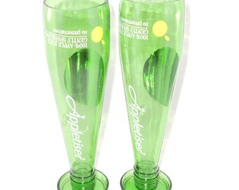 Appletiser Glasses