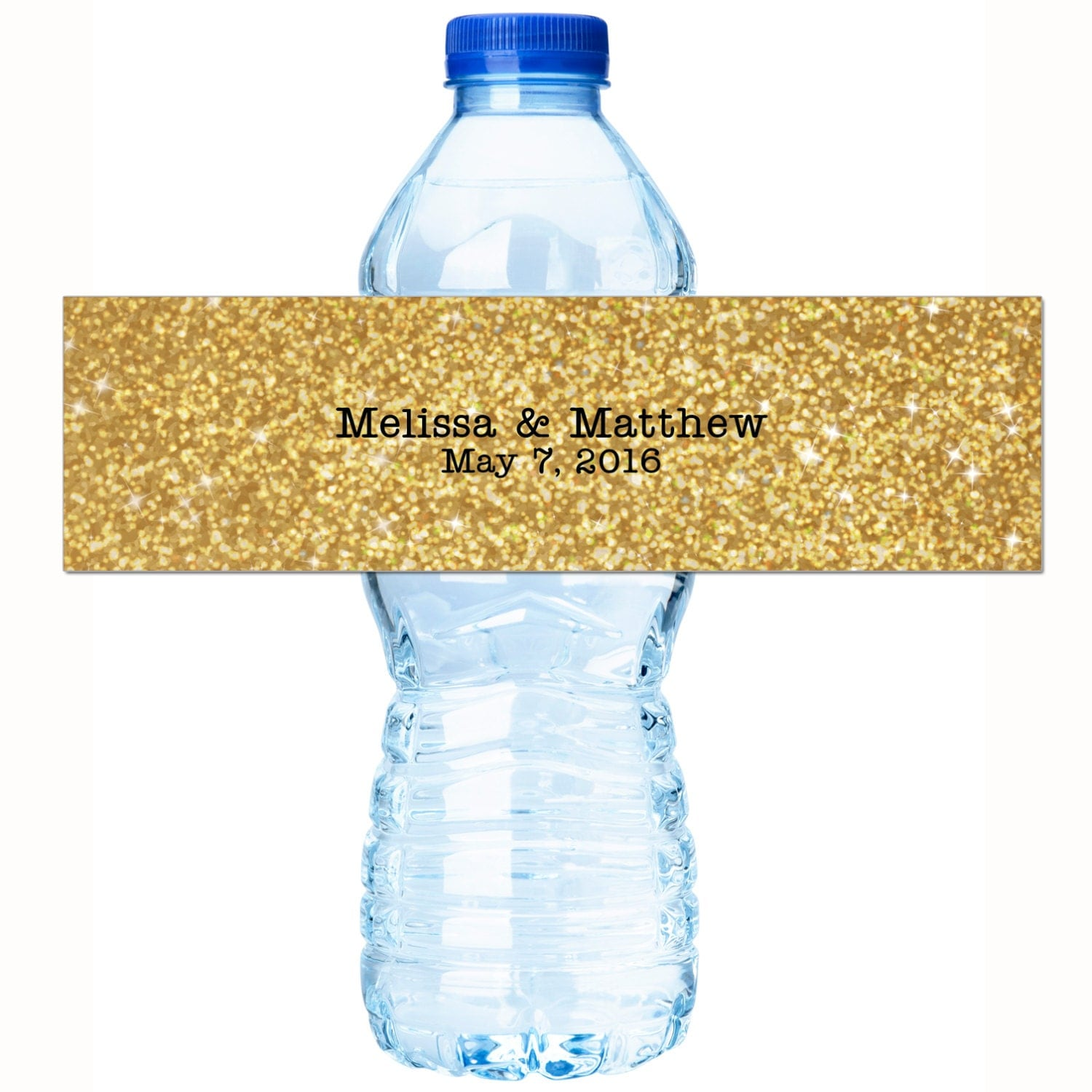 wedding water bottle labels personalized water bottle labels