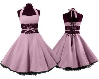 Wow super sweet Petticoat dress!