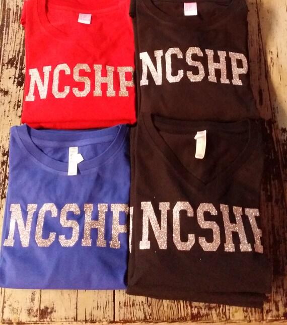 NCSHP - Short Sleeve Tee