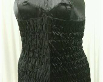 Vintage Swimsuit 50s Ladies Beachwear