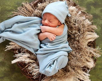 Newborn Nest Photograpy Prop