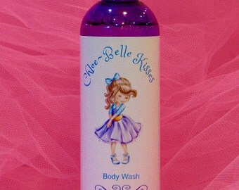 Chloe~Belles Kisses Body Wash