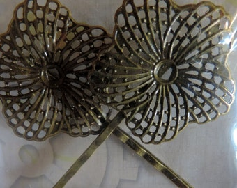 HAIR PIN - 1 PAIR