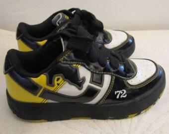 Boy's Cool Vintage 90's,HIP HOP era Sneakers By EKCO Unlimited.1