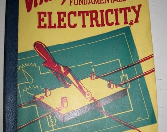 Vitalized Fundamentals of Electricity