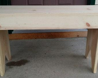 Five Board Bench kit