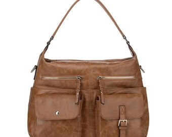 Mazinni Italian Leather Handbag