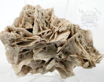 Big Calcite Paper Crystal, Capcite Paper Specimen, Bulgarian Calcite, Rare Calcite, Raw Natural Crystal, Healing Crystal, Healing Mineral