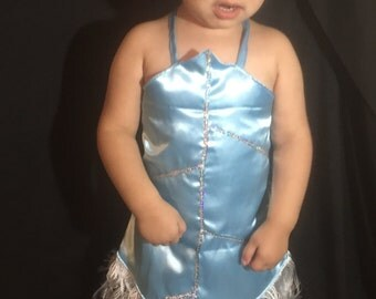 Periwinkle costume tinkerbell twin sister
