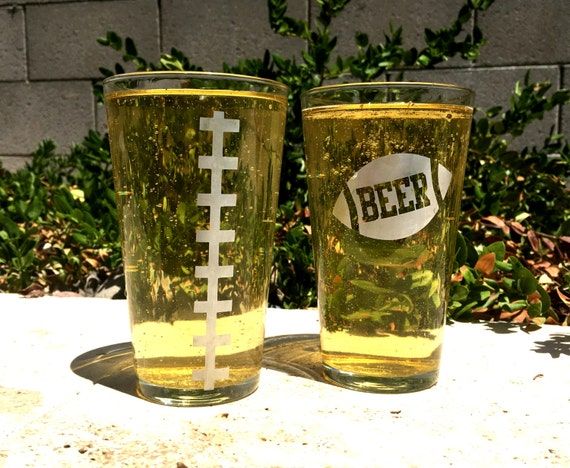 Diy etched beer glass set of 2 craft kit create your for How to craft your own beer
