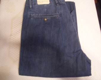 Men's Orvis Chino Jeans