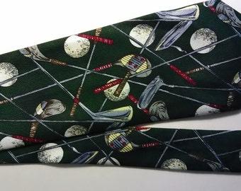 329.  Renaissance necktie