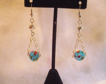 Moonlit Maui earrings