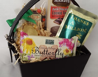 Thank You Basket (small)
