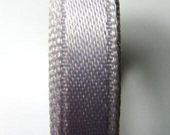 30 meters Satin ribbon 9mm lavender
