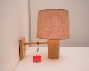 Pastel wall lamp, Jo Hammerborg for Fog & Mørup