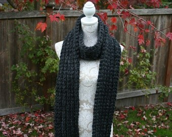 The Sweetheart Scarf