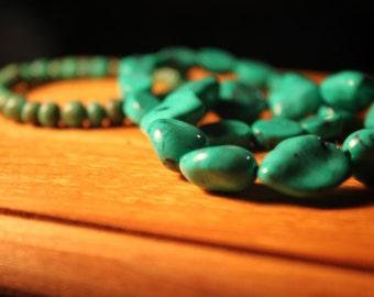 Turquoise Like Bracelets