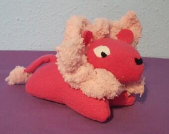 Steven Universe Lion Plush Stuffed Animal
