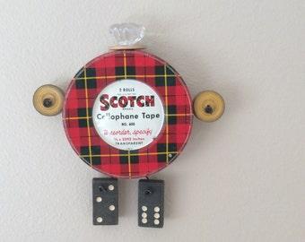 Scotchie