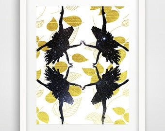 Dancer More Teen Posters Art 30