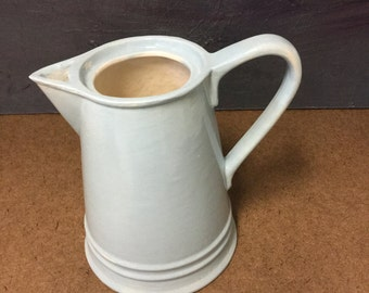 Handled Water Pitcher
