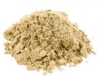 Organic Amla Henna Powder