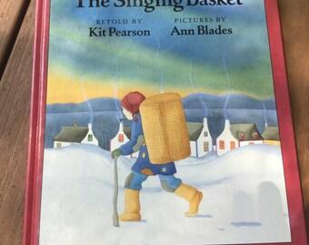 The Singing Basket     1990