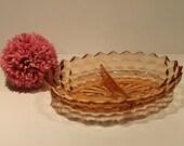 Pink Depression Glass - J...