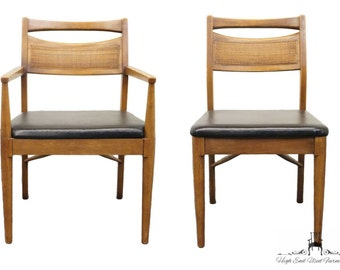 6 Mid Century Modern Dining Chairs