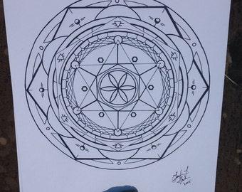 Mandala Art (1)