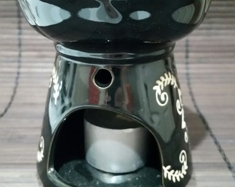 Soy Melt Burner / Oil Burner