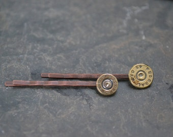 Bullet bobby pins, Bullet accessory, Hair accessory, Bobby Pin, Country accessory, Gun accessory, Ammo accessory, country girl,