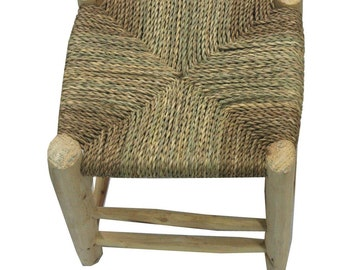 MILO Moroccan stool