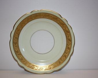 Hutschenreuther Selb Dessert Plate