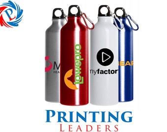 Patagonia Water Bottle (Aluminum)