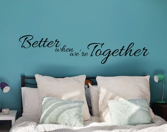 Doctor Who Wall Decal Wall Sticker Quote Dr Who Wall Art - Wall decals above bed