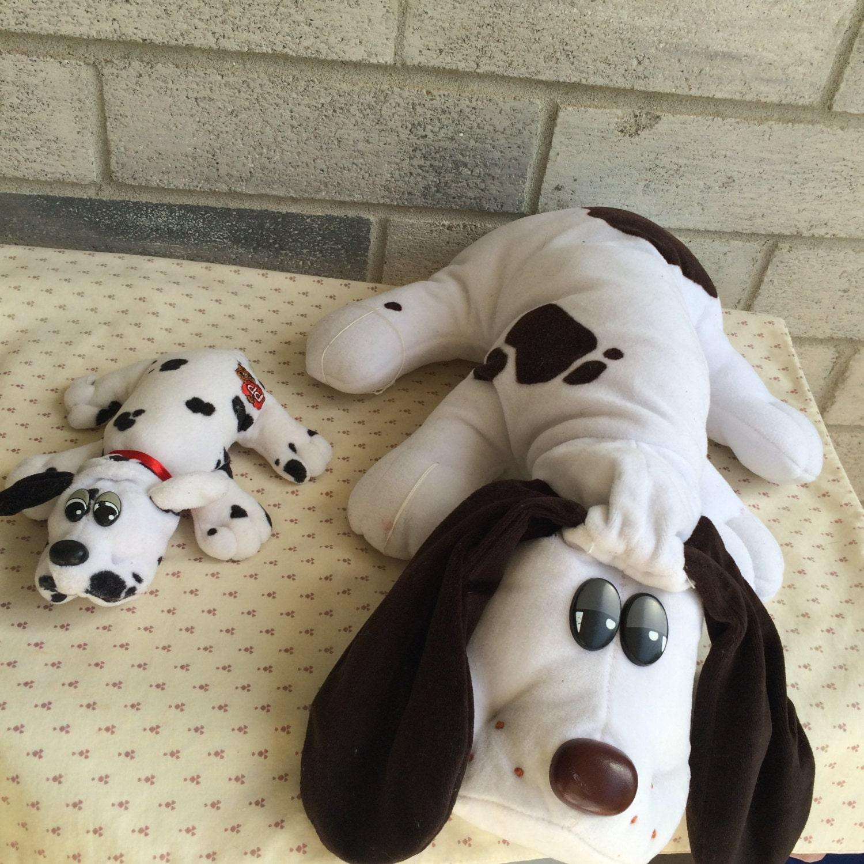 Pound Puppy Family Vintage Pound Puppy Plush Pound Puppies