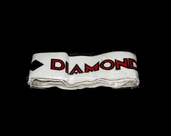 Old School Diamond Back Bmx Headband.(NOS)