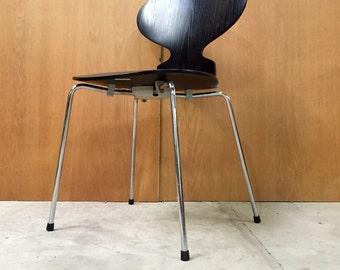 Arne Jacobsen Myren - 3101 mid century design