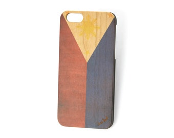 iPhone 7 case, iPhone 6s case iPhone 6 case iPhone 7 plus case iPhone 6s plus case iPhone 6 plus case Vintage Flag of the Philippines