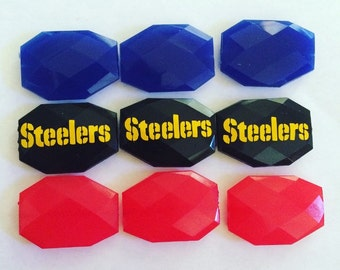Pittsburg Steelers 9 Piece Set