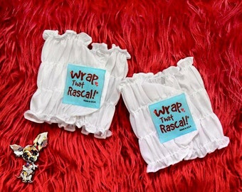 Wrap That Rascal-Belly Bands for Boy Dogs