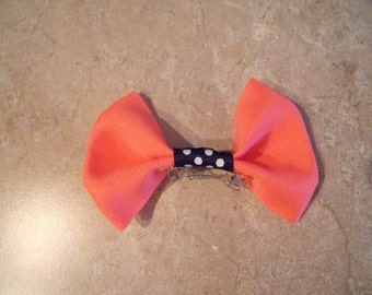 One Layer Bow