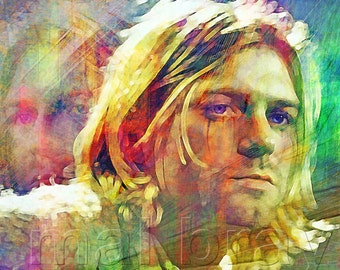 I Miss the Comfort in Being Sad - Kurt Cobain