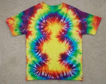 Psychedelic Swirl Tie Dye